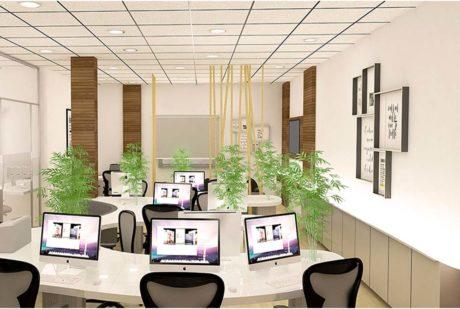 best workplace design