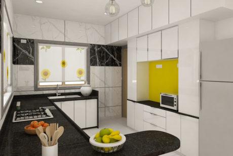 executive kitchen design