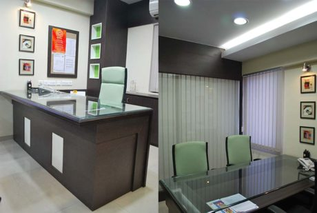 beautiful small offices