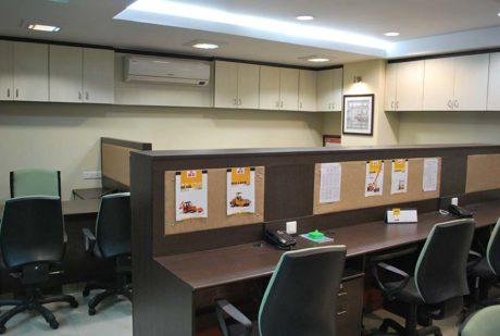 best corporate office interior design