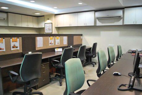 best interior design for office