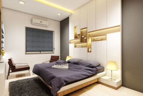 design ideas for bed room