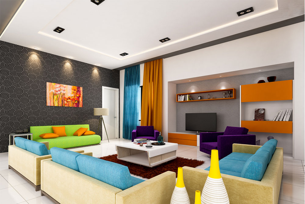 Interior Design and Turnkey Solution Provider