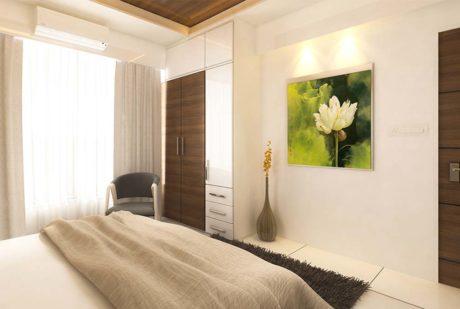 bedroom Interior Designers