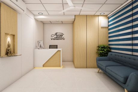 interior for office