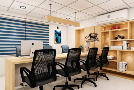 interior design ideas for office