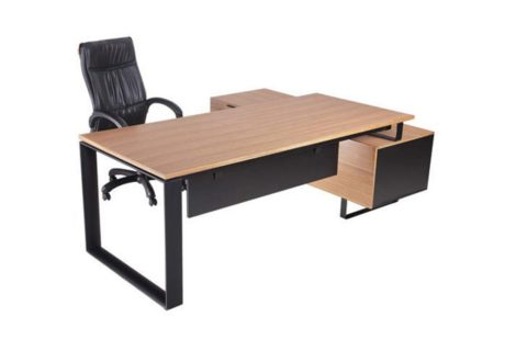 Office Table Design 6