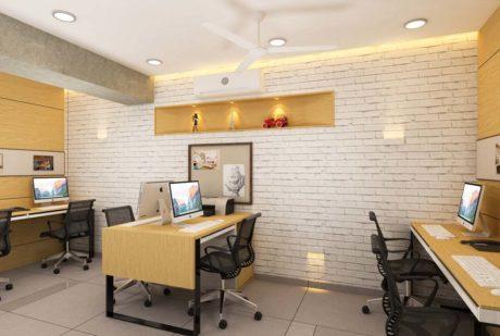 fun office space ideas