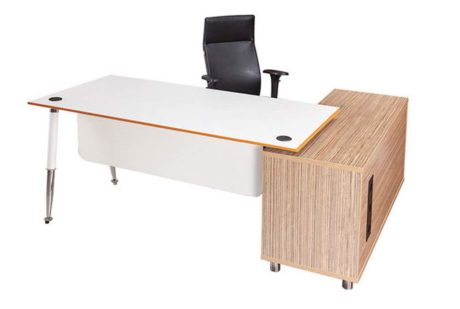 Office Table Design 4