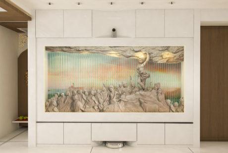 interior wall design for home 2