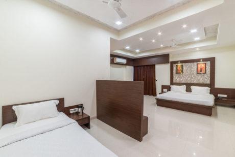 hotel modern room design