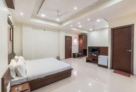 best interior hotel room