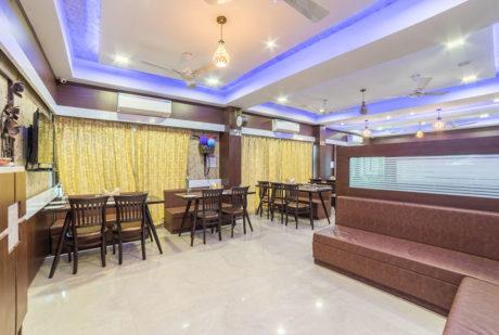 best interior design for hotel