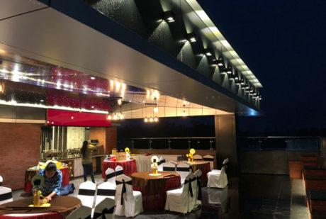 executive hotel design
