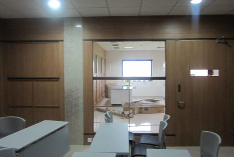 Themo Fisher office design 7