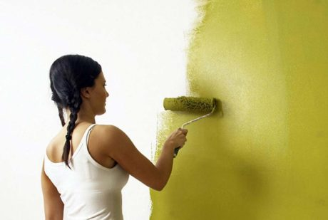 Wall Painting 2