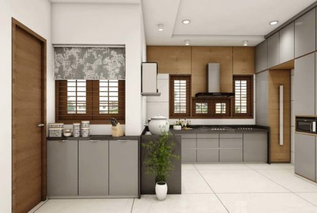 modern home design ideas for spaces