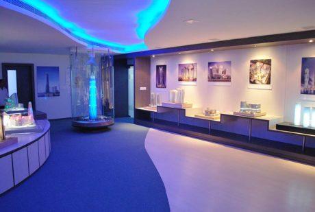 corporate office space design