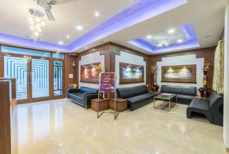 beautiful hotel interiors