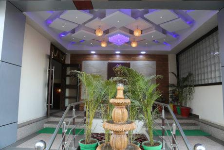 interior designers for hotel