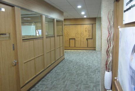 clinic design interior