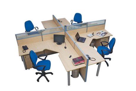 Office work Table Design 7