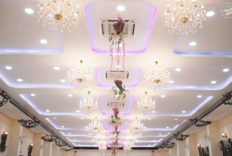 hotel arrangement designs