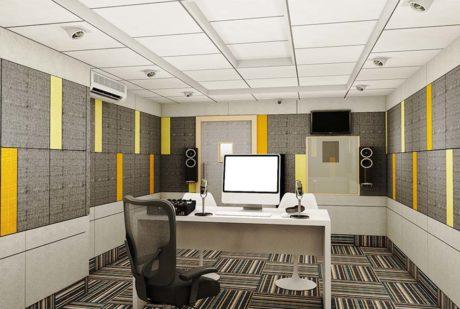 interior design for small office