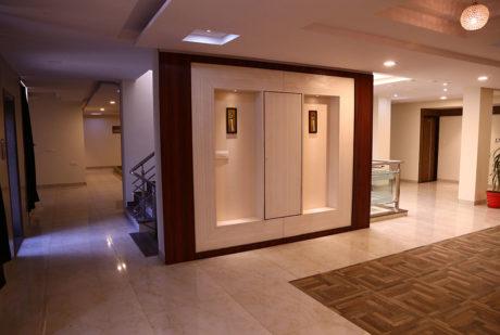 interior design ideas for hotel space