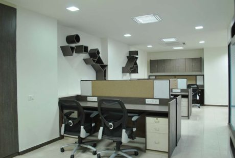 commercial office space design ideas