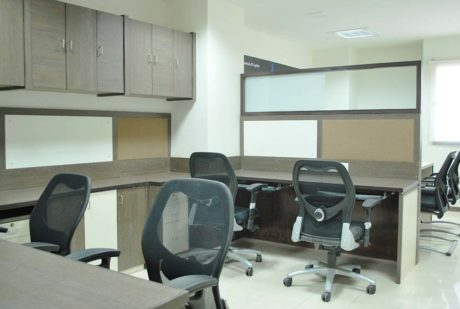 contemporary office design ideas