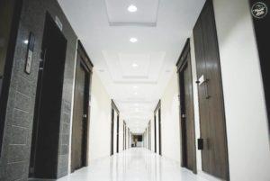 hotel design floor plans