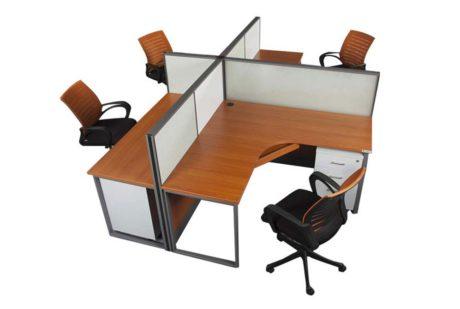 Office work Table Design 5