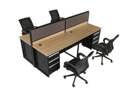 Office work Table Design 4