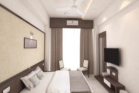 hotel design and furniture