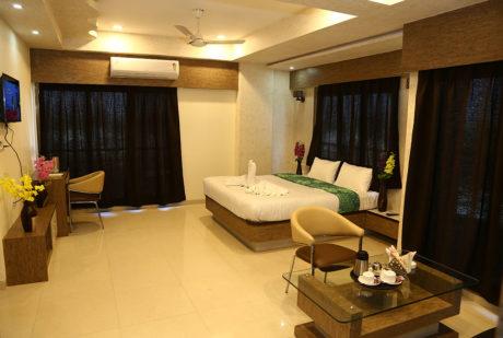 modern hotel design ideas