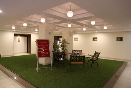modern hotel design concepts