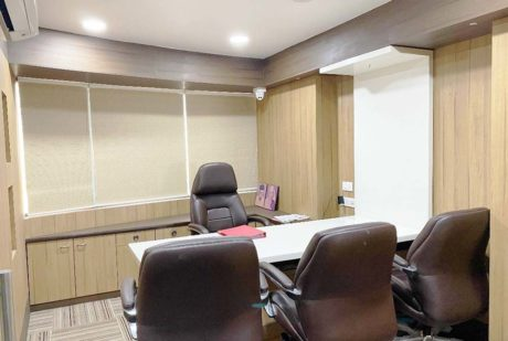 innovative office design ideas