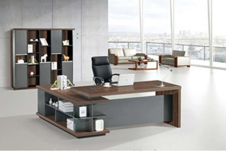 manager's office design