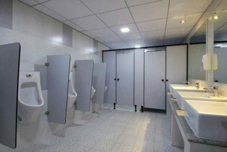 design for Washroom