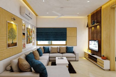 innovative home space design