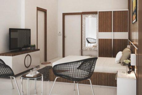 hotel arrangements ideas
