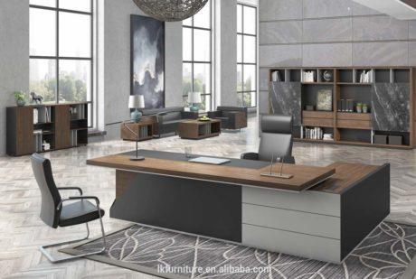 latest office interior design