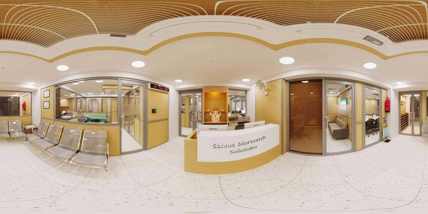 Salvus Bioresearch Solutions – SBTC