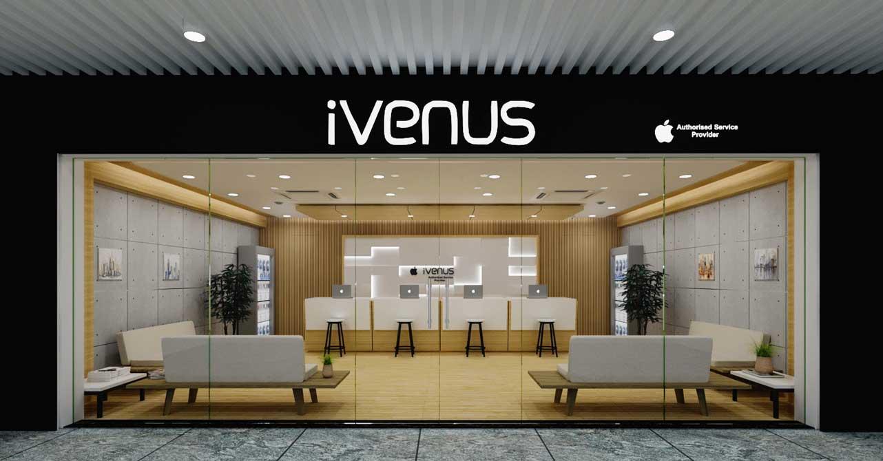IVENUS Service Center At Baroda